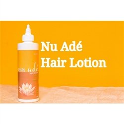 Nu Ade Hair Lotion -4oz